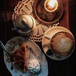 Zdjęcie Cafe Zaścianek