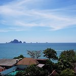 Photo of Beach Terrace Hotel Krabi