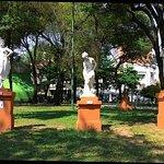 Foto de Plaza Uruguaya