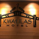 Foto de Kwa'lilas Hotel