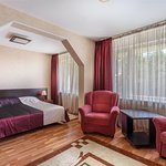 Hotel Orbital (Tsipk)