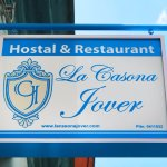 Photo de Hostal La Casona Jover