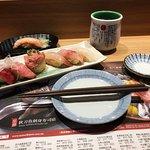 Excellent Sushi!!