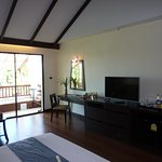 Foto de The Elements Krabi Resort