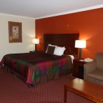 King room -- Best Western Bennington