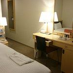 Photo de Library Hotel Sendai - Ekimae