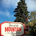 Foot of the Mountain Motel Photo
