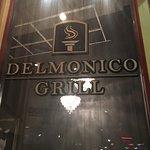 Photo de Delmonico Grill