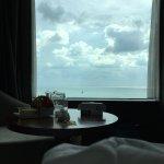 諾富特國賓釜山酒店照片