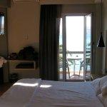 Foto de Hotel Agamemnon