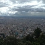 Mount Monserrate Foto
