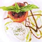Enzo's Italian Restaurant Burrata Fresca Bonita Springs Florida | Naples Fine Dining