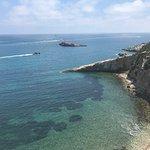 Foto de Ciudad y castillo de Ibiza