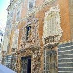 Baroque phantasmagoria