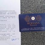 Photo of Rubiana