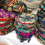 woven bags