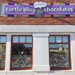 Photo de Turtle Alley