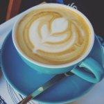 Kék Elefánt Kávézó