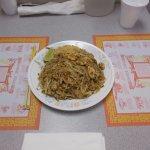 Pi's Thai Cuisine, John R Rd at 10-Mile Rd, Hazel Park, MI.