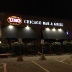 Φωτογραφία: UNO Chicago Grill