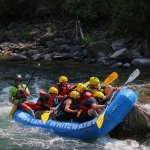 Photo de Montana Whitewater Raft Company