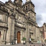 Photo de Metropolitan Cathedral (Catedral Metropolitana)