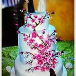 wedding cakes homemade
