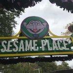 صورة فوتوغرافية لـ Sesame Place