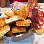 Foto de Focacceria-Osteria da Francesco