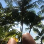 Photo de Catalonia Yucatan Beach