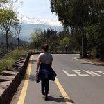Photo of Cerro San Cristobal