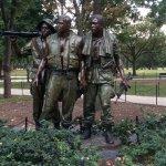 Foto de Memorial de Veteranos de Vietnam