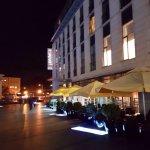 Photo de Vienna House Andel's Cracow