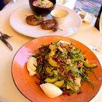 Foto Cuvée Restaurant at Simonsig