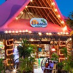 El Oasis Mariscos Cancun