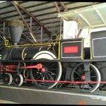 Photo de Museo de la Estacion Central del Ferrocarril Carlos Antonio Lopez
