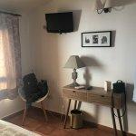 Hotel Hospederia De Los Reyes Foto