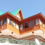 Hotel Kinner Kailash (HPTDC) Photo