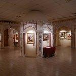 musée oriental des peintres narbonnais