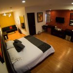 Real Azteca Hotel Foto