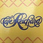 Cafe Reichard Foto