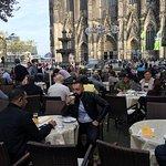 Bild från Cafe Reichard