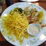 Restaurant du Signal Foto