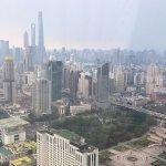 Foto di JW Marriott Hotel Shanghai at Tomorrow Square