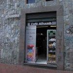 Photo of Cafe Alhambra