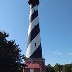 Foto de Cape Hatteras Lighthouse