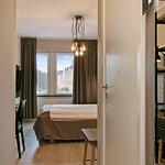 Photo de First Hotel Brommaplan