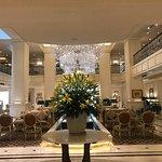 Photo de Apricot Hotel