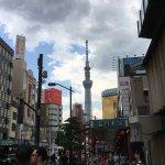 Photo of Agora Place Asakusa