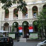 Photo de Andrassy Avenue